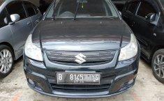 Jual mobil bekas murah Suzuki SX4 X-Over 2008 di Jawa Barat