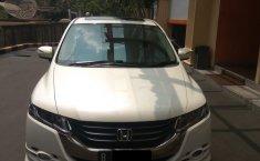 Mobil Honda Odyssey 2.4 2010 dijual, DKI Jakarta