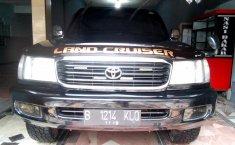 Jual cepat Toyota Land Cruiser Sahara 2000 di Sumatra Utara