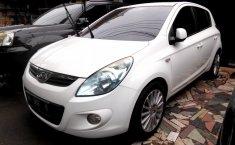 Mobil Hyundai I20 SG 2009 dijual, Sumatra Utara