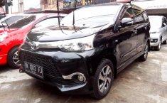 Mobil Toyota Avanza 1.5 Veloz 2017 terbaik di Sumatra Utara