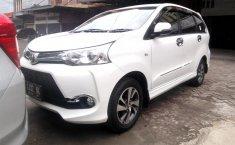 Jual cepat Toyota Avanza Veloz 2015 di Sumatra Utara
