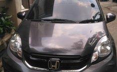 Jual mobil bekas murah Honda Brio Satya E 2016 di Banten