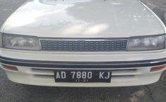 Jual mobil Toyota Corolla Twincam 1991 harga murah di Jawa Timur