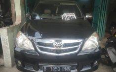 Jual Toyota Avanza G 2011 murah di Banten