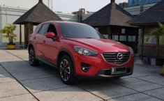 Jual cepat Mazda CX-5 Skyactive 2015 di DKI Jakarta
