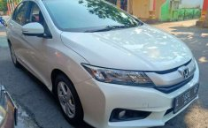 Jual cepat Honda City S 2014 di Jawa Timur