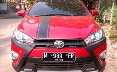Mobil Toyota Yaris 2017 Heykers terbaik di Jawa Timur