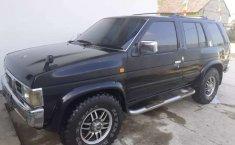 Lampung, jual mobil Nissan Terrano Spirit 2002 dengan harga terjangkau