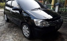 Sumatra Utara, Hyundai Getz 2006 kondisi terawat