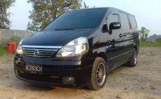 Dijual mobil bekas Nissan Serena , Lampung