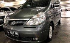 Jual mobil bekas murah Nissan Serena Highway Star 2012 di DKI Jakarta