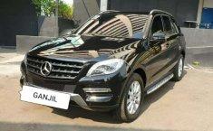 Mercedes-Benz M-Class 2014 DKI Jakarta dijual dengan harga termurah