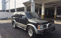 Lampung, Nissan Terrano Kingsroad F2 2002 kondisi terawat