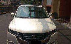 Jual mobil bekas murah Honda Odyssey 2010 di DKI Jakarta