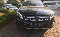 Mercedes-Benz GLA 2018 DKI Jakarta dijual dengan harga termurah