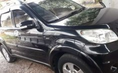 Kalimantan Selatan, Toyota Rush G 2011 kondisi terawat