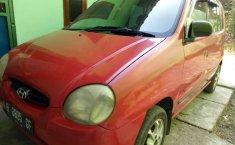 Dijual mobil bekas Hyundai Atoz GLS, DIY Yogyakarta