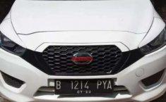 Jual Datsun GO 2015 harga murah di DKI Jakarta