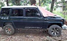 Sumatra Barat, Daihatsu Taft 1993 kondisi terawat