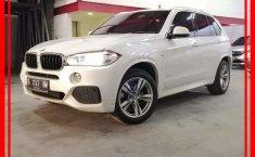 Jual mobil bekas murah BMW X5 2014 di Jawa Barat