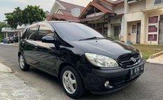 Jual mobil bekas murah Hyundai Getz 2008 di Banten
