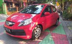 Jawa Tengah, Honda Brio Satya 2015 kondisi terawat
