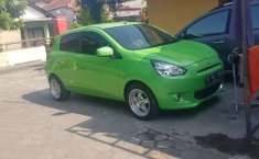 DIY Yogyakarta, jual mobil Mitsubishi Mirage 2013 dengan harga terjangkau
