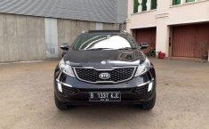 Mobil Kia Sportage 2012 EX dijual, DKI Jakarta