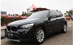 Jual mobil BMW X1 sDrive18i Business 2013 bekas, DKI Jakarta