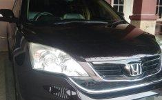 Jual cepat Honda CR-V 2.0 2012 di Kalimantan Selatan