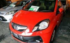 Dijual mobil Honda Brio E 2018 harga murah di DI Yogyakarta