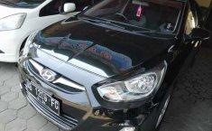 Dijual mobil bekas Hyundai Grand Avega GL 2012, DIY Yogyakarta