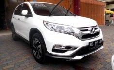 Dijual mobil bekas Honda CR-V 2.4 Prestige 2015, Sumatra Utara