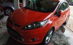 Dijual mobil Ford Fiesta S 2011 murah di DI Yogyakarta