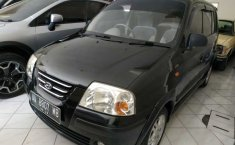 Jual mobil bekas Hyundai Atoz GL 2008 dengan harga murah di DIY Yogyakarta