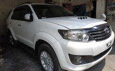 DI Yogyakarta, dijual mobil Toyota Fortuner G 2014 bekas