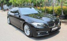 Jual mobil bekas murah BMW 5 Series 528i 2015 di DKI Jakarta
