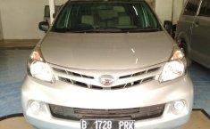 Jual mobil Daihatsu Xenia X Manual 2014 bekas di DKI Jakarta