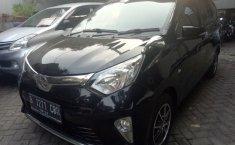 Dijual mobil bekas Toyota Calya 1.2 G Automatic 2017, DKI Jakarta