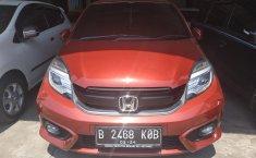 Jual mobil Honda Brio RS 2018 terawat di Jawa Barat