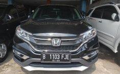 Jual mobil Honda CR-V 2.4 2015 murah di Jawa Barat