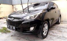 Sumatera Utara, dijual mobil Hyundai Tucson XG 2011 bekas