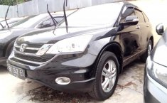 Mobil Honda CR-V 2.4 2010 dijual, Sumatra Utara