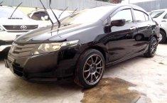 Dijual mobil bekas Honda City E 2011, Sumatra Utara