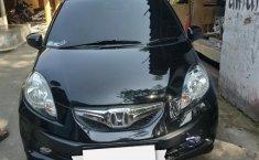 Jual mobil bekas murah Honda Brio Satya E 2013 di Jawa Tengah