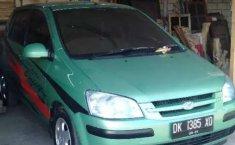 Mobil Hyundai Getz 2006 terbaik di Bali
