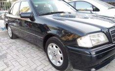DKI Jakarta, jual mobil Mercedes-Benz C-Class C200 1997 dengan harga terjangkau