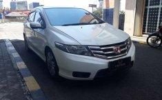 Jual mobil bekas murah Honda City 2012 di DKI Jakarta