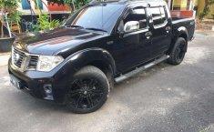 Jual Nissan Navara 2013 harga murah di Riau